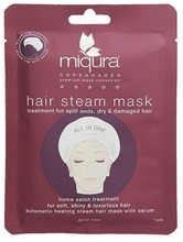 Miqura - Hair Steam Mask
