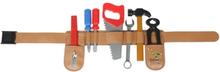 Martinex Pettson & Findus, Pettsons verktygsbälte