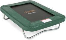 Avyna - Pro Line - Studsmatta Mini - 150x100 Cm - Grön