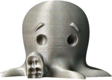 PLA - Cool Gray - Small -0-22kg-