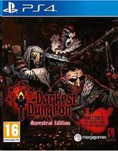Darkest Dungeon - Ancestral Edition - Sony PlayStation 4 - RPG