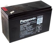Batteri til Cadero 1000 / 1500 / 10600 / 10900 / 15000 og Subven