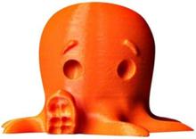 PLA - True Orange - Small -0-22kg-