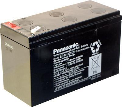 batteri til cadero og subvenio DEMO
