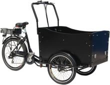 Elektrisk Lastesykkel Cargobike 250w