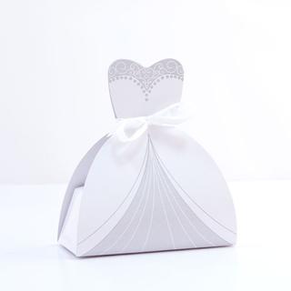 Gave esker til bryllup - brud