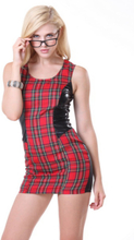 Skole kostyme - kjole
