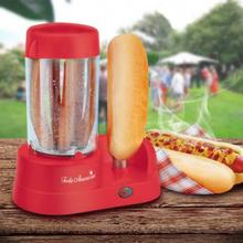 American hot dog maskin
