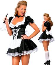 Bestselger - Maid kostyme