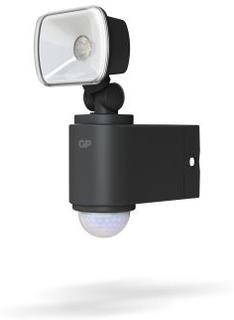 Safeguard Safeguard RF1.1 trådlös utomhusbelysning 60 lumen 4895149079163 Replace: N/ASafeguard Safeguard RF1.1 trådlös utomhusbelysning 60 lumen