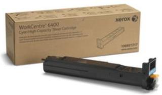 XEROX Tonerkassette cyan High Capacity 16.500 sider
