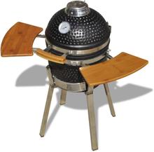 vidaXL 41139 Karnado keramisk grill 76 cm