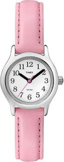 Timex T79081 min første Timex børn Kids ure - Pink