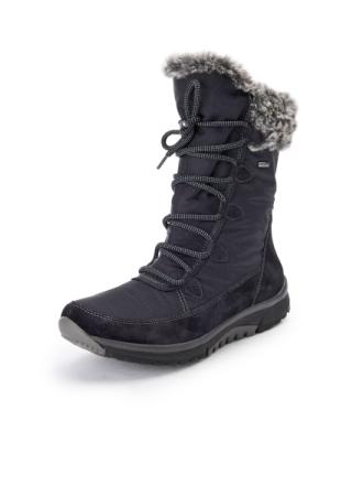 Vinterstøvler Fra Gabor blå - Peter Hahn