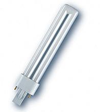 DULUX S 2-STAV 2-PIN, 11 Watt