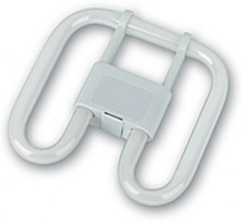 OSRAM DULUX CFL SQUARE 4-pin, 16 W