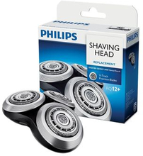 PHILIPS PHILIPS Skärhuvud 3D RQ12 8710103702092 Replace: N/APHILIPS PHILIPS Skärhuvud 3D RQ12