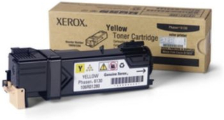 XEROX Tonerkassett gul 1.900 sider