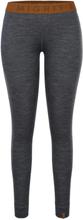 Alli Pants Dark grey 34