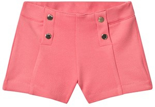 Mayoral Fitted Shorts Coral 24 months