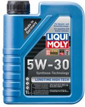 Motorolja LIQUI MOLY LONGTIME HIGH TECH 5W30 1L