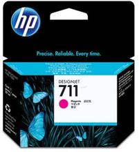 HP Blækpatron magenta, 29 ml (HP711)