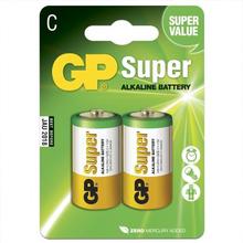 GP BATTERIES GP 14A-U2 / LR14 / C GP14A-U2 Replace: N/AGP BATTERIES GP 14A-U2 / LR14 / C