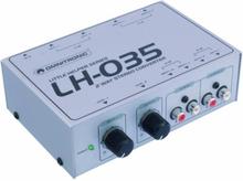 OMNITRONIC LH-035 2-way line converter