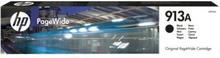 HP HP 913A Bläckpatron svart, 3.500 sidor L0R95AE Replace: N/AHP HP 913A Bläckpatron svart, 3.500 sidor