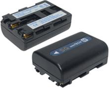 inkClub Kamerabatteri; 1620mAh, 7.2V, Li-ion ZBC00066 Replace: N/AinkClub Kamerabatteri; 1620mAh, 7.2V, Li-ion