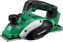 HiKOKI P18DSL Hyvel utan batterier och laddare