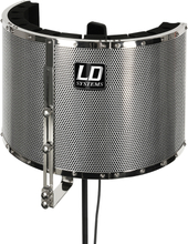 LD Systems RF1 Microphone Screen
