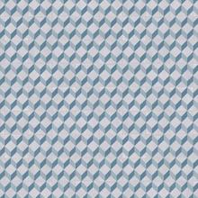 Tarkett Vinylgolv Trend 240 Cube Tile Blue-2000