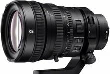 Sony SEL FE 4,0/28-135 G Power Zoom