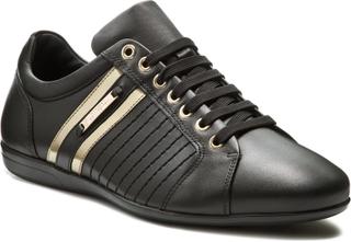 Sneakers VERSACE COLLECTION - V900421 VM00318 V768H Nero/Nero/Oro
