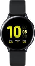 Galaxy Watch Active 2 44mm Sort Gummirem Sort