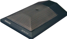 Shure Beta 91A bassdrum/instrumentmicrophone