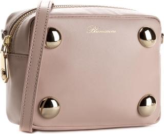 Handväska BLUMARINE - Beatrix B04.001 Nude 014
