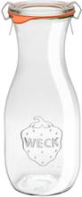 Konserveringsglasburk Juice, 530 ml