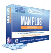 Man Power Caps Plus Utökad Lust spara 50%