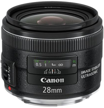 Canon EF 2,0/35 mm IS USM