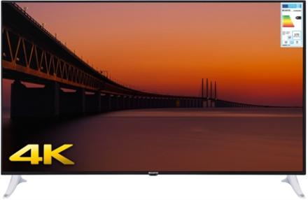 "TV LED 65"" Eled UNB 4K Smart/Wifi - Champion"