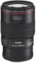 Canon EF 2,8/100 L Macro IS USM