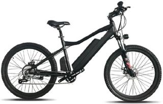 El-sykkel TDE11 - Elektrisk sykkel med 250w motor
