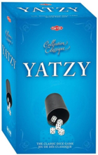 Yatzy with cup (multi)