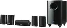 SKS-HT528 - speaker system - for home theatre
