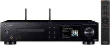 NC-50DAB - network CD receiver