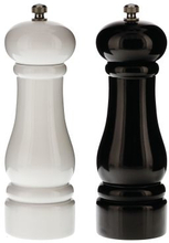 Salt- och pepparkvarn YXSALTPEPPAR Replace: N/A Salt- och pepparkvarn