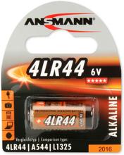 Akaline batteri 4LR44