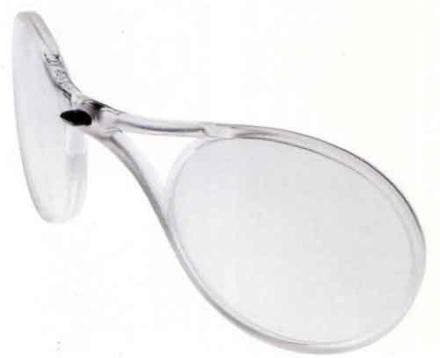 Adidas Optisk Insats M/Ram För Evil Eye Evo